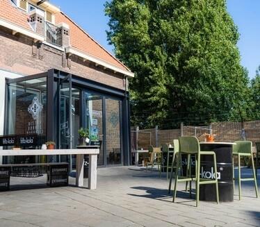 Locatie met meerwaarde De Broodbrouwers in Den Haag