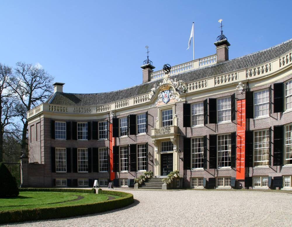 Locatie met meerwaarde Kasteel Groeneveld in Baarn