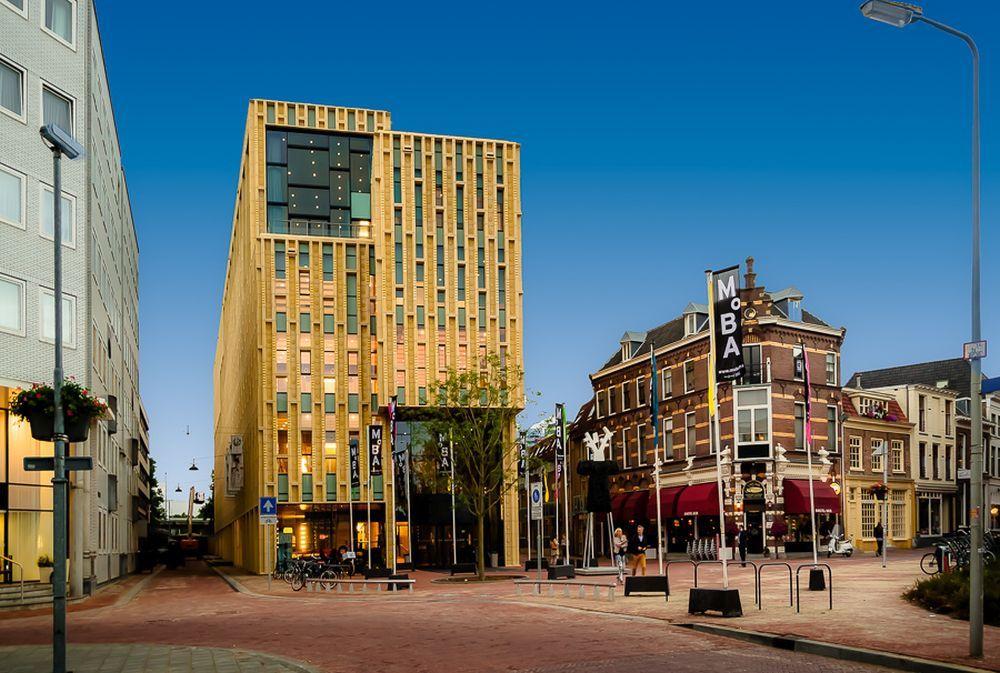 Locatie met meerwaarde Rozet in Arnhem