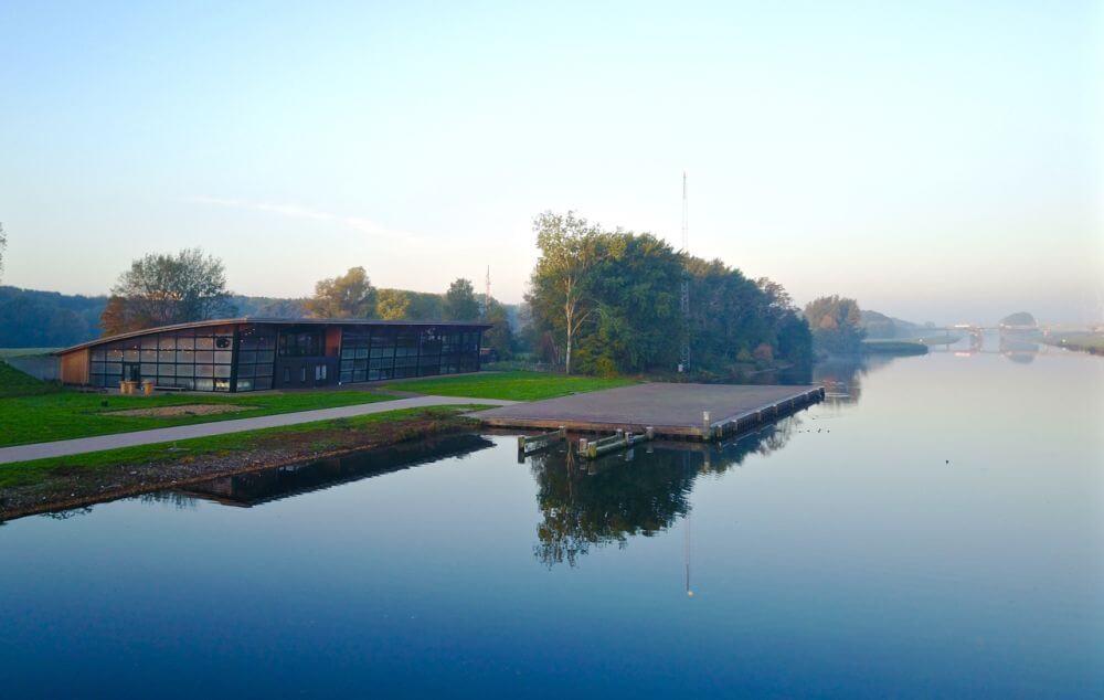 Locatie met meerwaarde Innovatiekracht in Spijkenisse