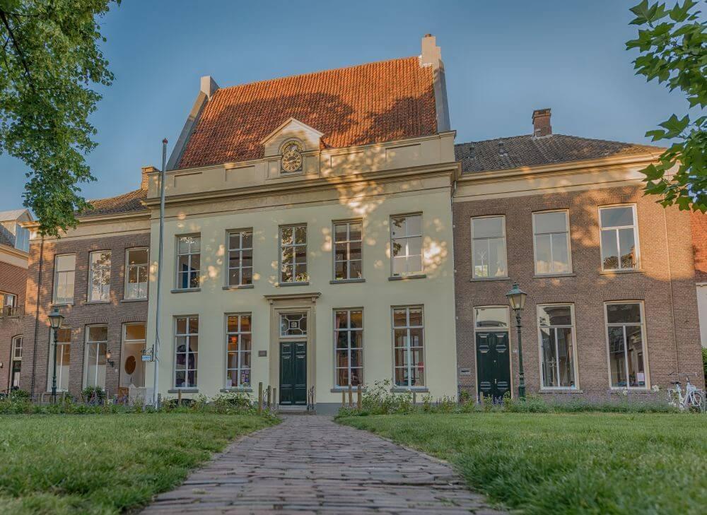 Locatie met meerwaarde Het Genietcafé in Zutphen