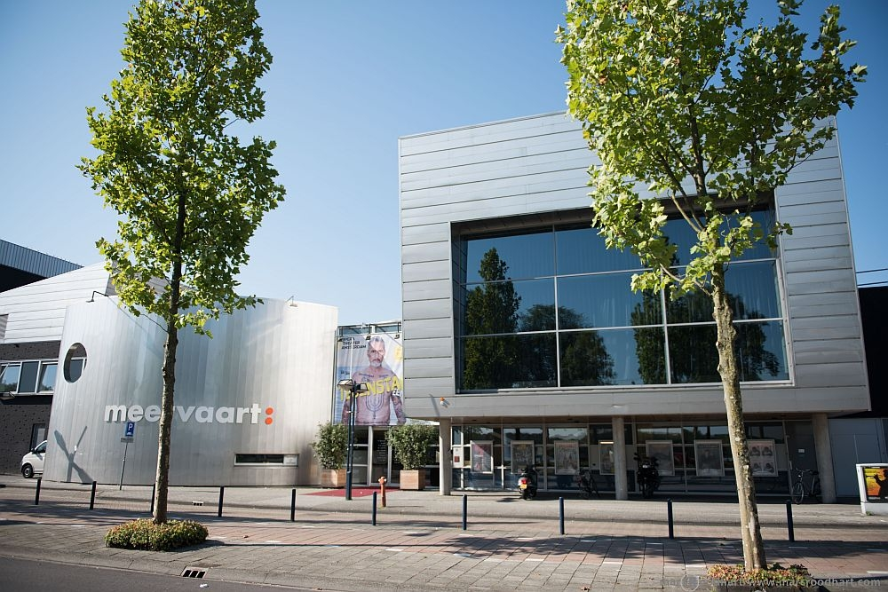 Locatie met meerwaarde Meervaart Theater in Amsterdam
