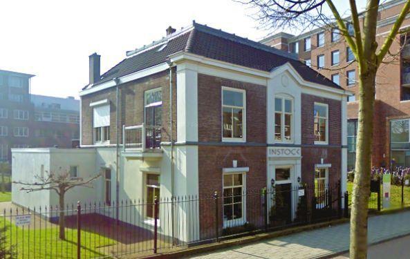 Locatie met meerwaarde Instock in Utrecht