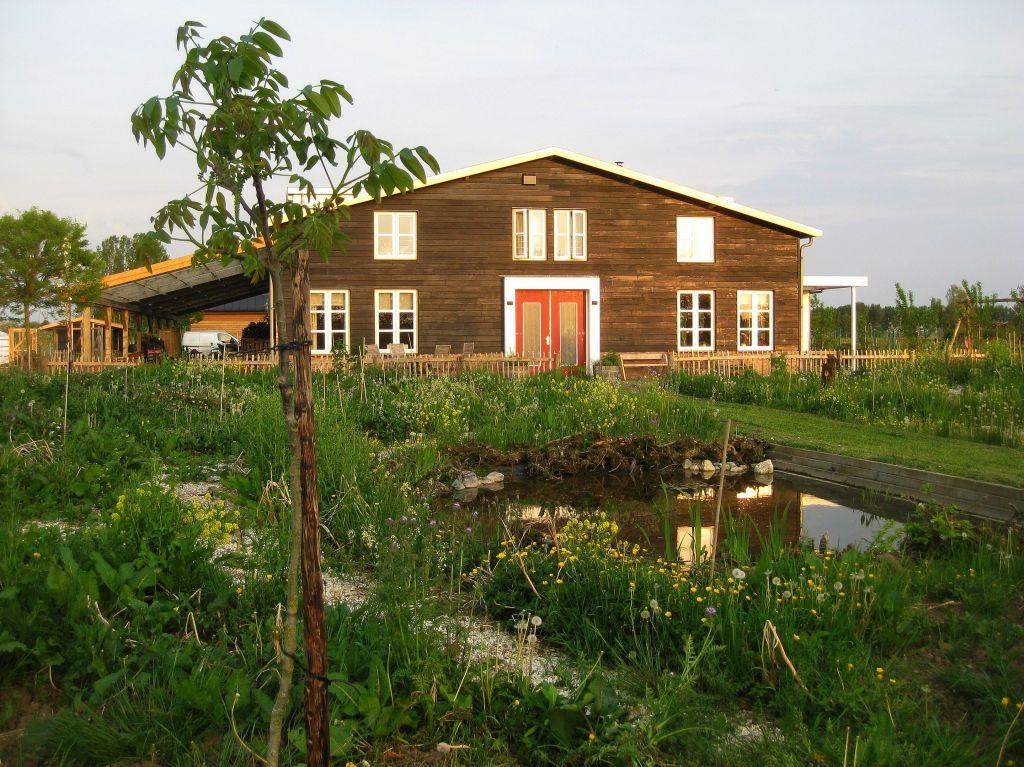 Locatie met meerwaarde De Fruitproeverij in Rijswijk (Betuwe)