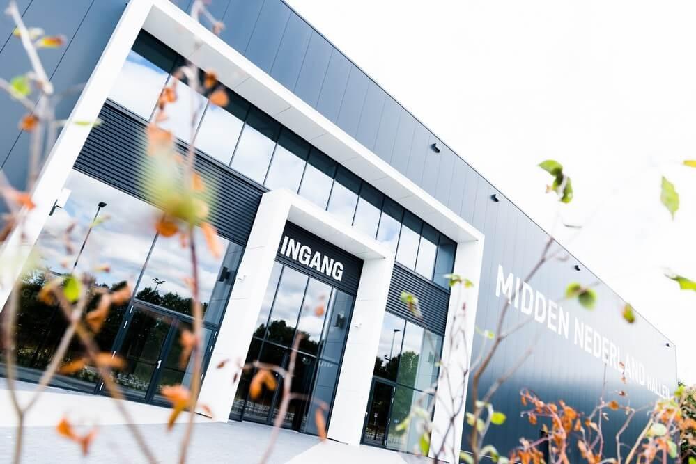 Locatie met meerwaarde Midden Nederland Hallen in Midden Nederland