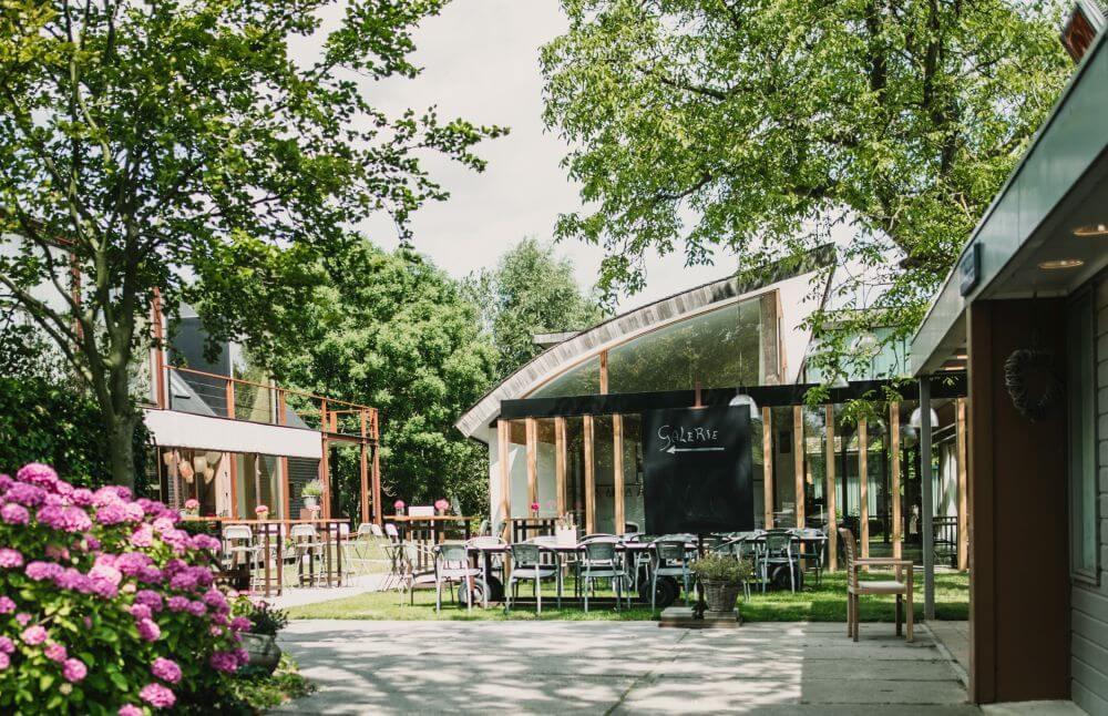 Locatie met meerwaarde Art Centre Delft in Delft