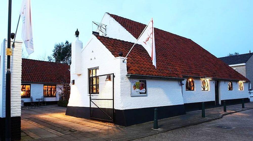 Locatie met meerwaarde De Schelleboom in Oosterhout