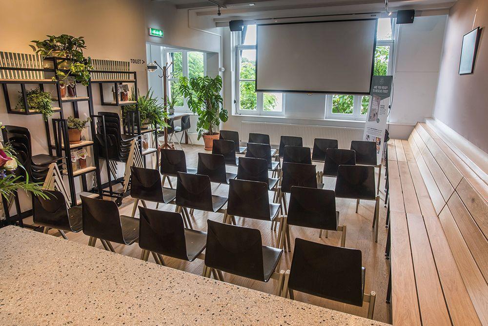Locatie met meerwaarde Instock Den Haag in Den Haag