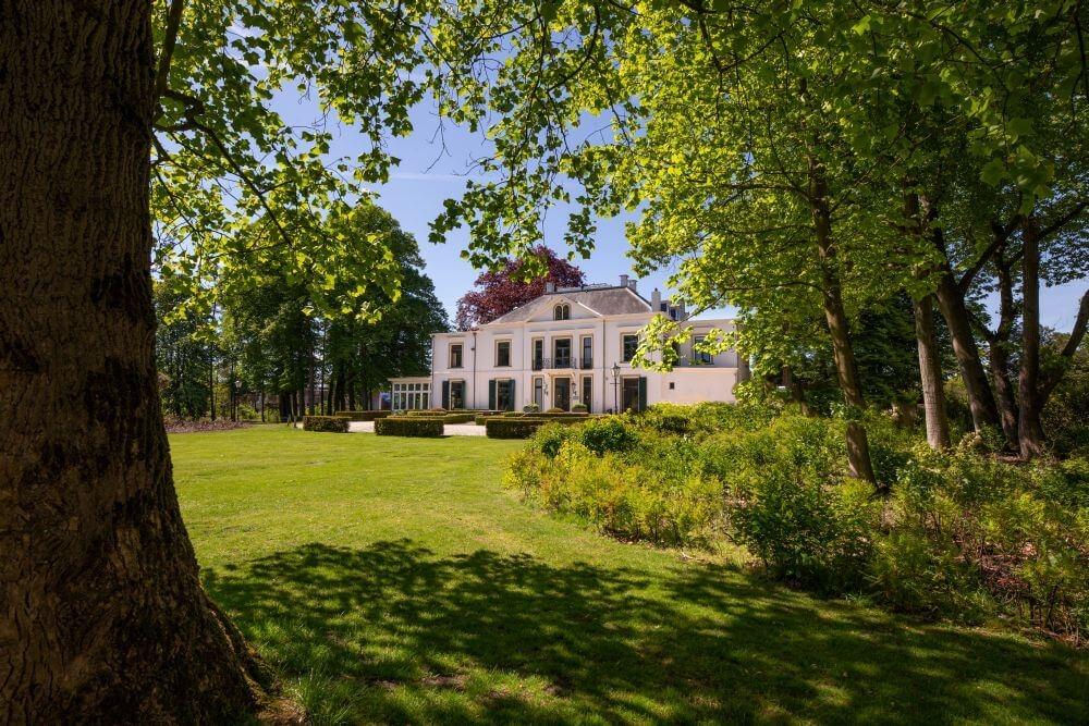 Locatie met meerwaarde Grytte Bloemenheuvel in Driebergen-Rijsenburg