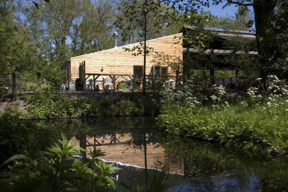 Locatie met meerwaarde Locatie Zuiderpark in Den Haag