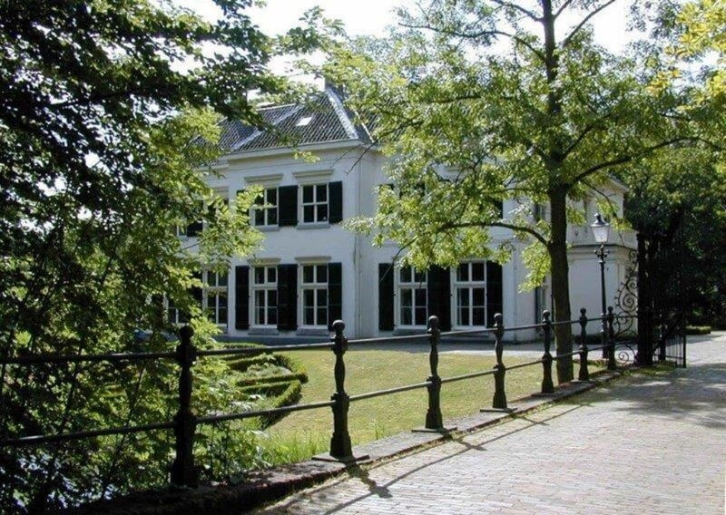 Locatie met meerwaarde Landgoed Het Hof in Bergen