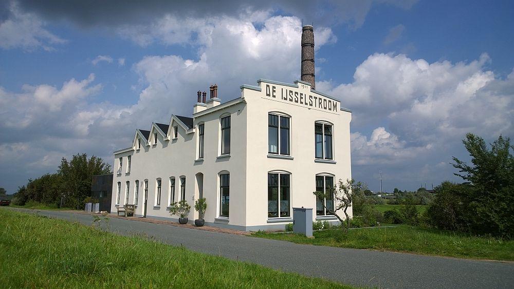 Locatie met meerwaarde De IJsselstroom in Zutphen