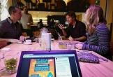Den haag cafe utopie cafe voor idealen vergaderen