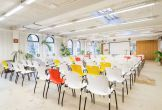 Amsterdam impact hub mvo sociala impact meerwaarde zaal
