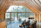 Mennorode locatie met meerwaarde duurzaam architectuur groen