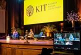 Live streamen bij het kit in amsterdam locatie met meerwaarde voor natuur mens en cultuur