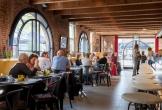 Stadshotel woerden duurzaambiologisch cafe