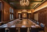 De bestuurskamer van het koninklijk instituut van de tropen in amsterdam locatie met meerwaarde voor cultuur