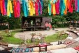 Camping de lievelinge in vuren ook voor zakelijke bijeenkomsten met meerwaarde