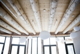 Malden kiemkracht duurzaam mvo natuur plafond