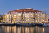 Nationale Opera & Ballet in Amsterdam