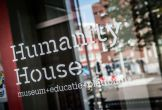 Humanity House in Den Haag