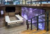 The awarehouse in scherpenzeel van interface locatie met meerwaarde voor natuur