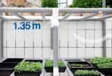Blue city circulaire locatie en impact hub in rotterdam