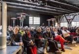 Mediamatic Biotoop in Amsterdam