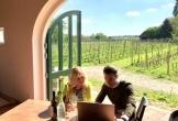 Nederlands wijnbouwcentrum groesbeek mvo mensen afstand arbeidsmarkt uitzicht