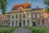 Entree van locatie met meerwaarde het genietcafe in zutphen