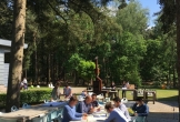 Heeze kapellerput hotel meetings events natuur mvo17