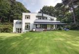 Villa van vergaderen voor tanzania in het gooi met tuin