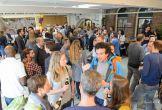 Amsterdam impact hub mvo sociala impact meerwaarde receptie