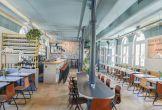 Instock amsterdam voedselverspilling mvo restaurant