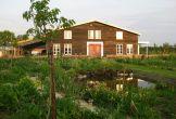 Rijswijk fruitproeverij natuur meerwaarde vergaderen overnachten