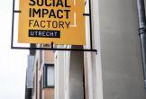 Social Impact Factory in Utrecht