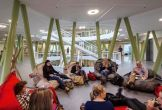 Aeres Hogeschool  in Wageningen
