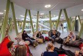 Stoas wageningen evenementenlocatie meerwaarde studenten