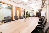 Amsterdam impact hub mvo sociala impact meerwaarde vergaderzaal