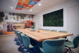 Better meetings in austerlitz locatie met meer waarden voor mens en natuur 1
