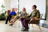 Amsterdam impact hub mvo sociala impact meerwaarde dicussie