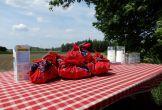 Buitenhof gelderse waarden locatie met meerwaarde boerderij zorg mens lunch