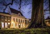 Overzicht avond van locatie met meerwaarde het genietcafe in zutphen