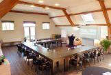 Buitenhof gelderse waarden locatie met meerwaarde boerderij zorg mens bijeenkomst