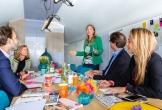 Music meeting lounge vergaderlocatie met meerwaarde voor mens in amstelveen_3