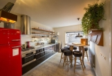 Stadshotel woerden duurzaam biologisch keuken
