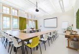 Amsterdam impact hub mvo sociala impact meerwaarde vergaderen