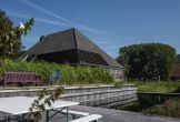 Buitenwerkplaats amsterdam starnmeer locatie platteland