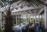 Huis aan zee muiderberg meerwaarde cultuur landhuis monument chique dineren mediteraan